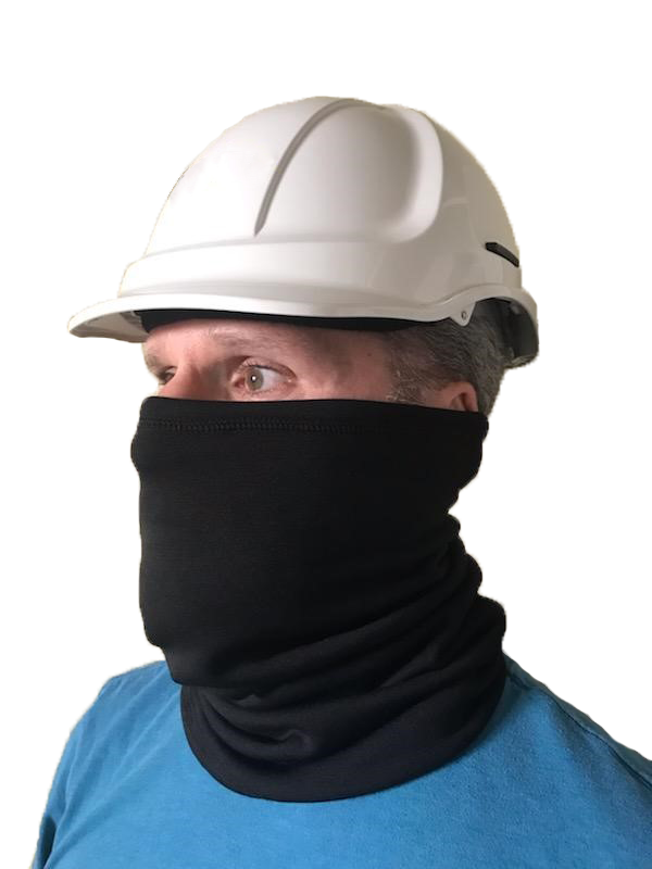Air Activated Heating Gaiter