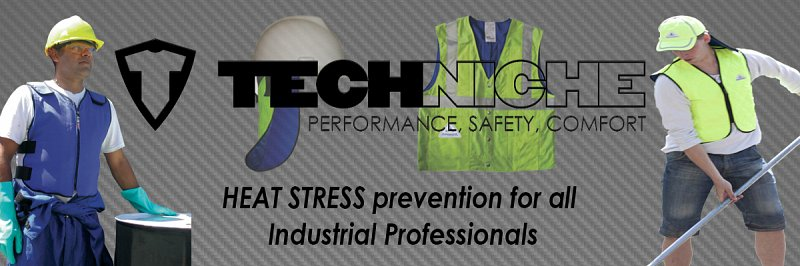 TechNiche Exhibits at the National Safety Council Show in Anaheim