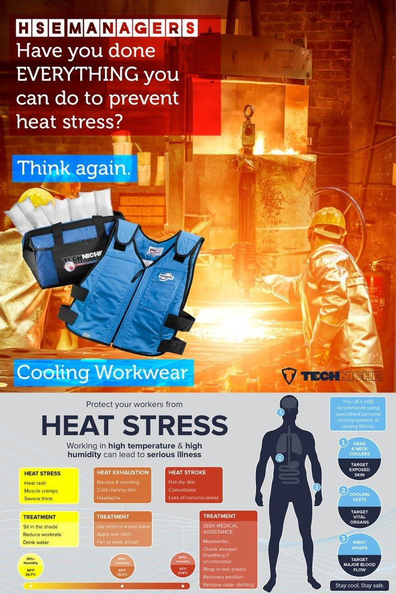 Heat Stress Management 2017