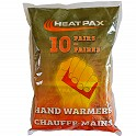 Product image for TechNiche 10 Pack of HeatPax Air Activated Hand warmers