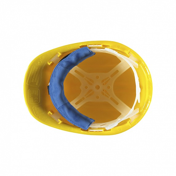 Product image for TechNiche Evaporative Cooling Brow Pad
