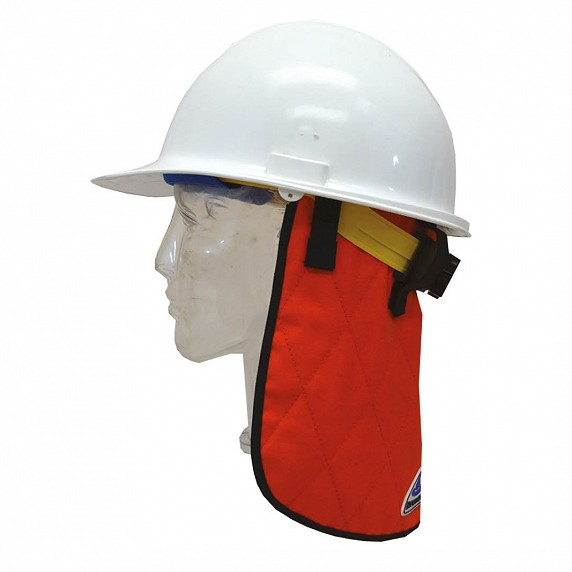 Product image for TechNiche® Evaporative Cooling Fire Resistant Neckshade