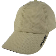 Product image for TechNiche® Evaporative Cooling 6 Panel Baseball Cap