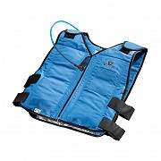 Product image for TechNiche Phase Change Cooling Vests with Built-In Hydration System