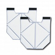Product image for TechNiche® Cooling Inserts for CoolPax™ Cooling Vests
