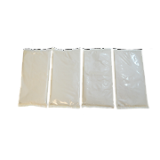 Product image for TechNiche®  H<sub>2</sub>0 Cooling Inserts for Cool Pax™ Cooling Vests