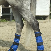 Product image for TechNiche® Evaporative Cooling Horse Leg Wraps