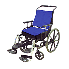 CoolPax Wheel Chair Pads
